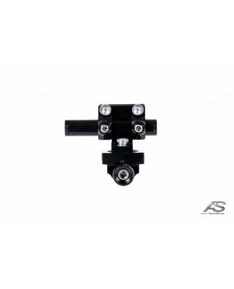AMS - Platine de fixation Dovetail Mounting Kit