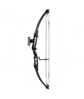 Ek Archery - Kit arc enfant Chameleon 5/10 Lbs